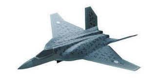 SJ技術者、次期戦闘機へ転籍 三菱重工が主体、F2後継を開発