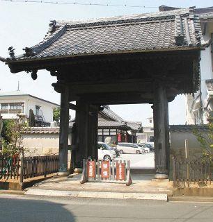<あいちの民話を訪ねて>(11)十三本塚の悲劇(豊橋市)