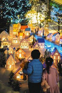 「きらきらに輝く街」が最高賞 「#一番住みたい愛知SNSフォトコン」