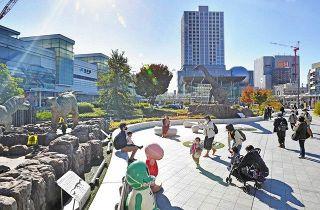 県内誘客戦略見直しも 金沢−敦賀開業遅れの見通し