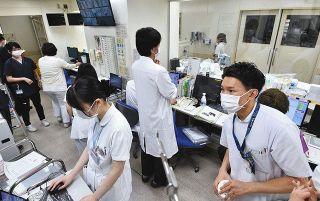 愛知・岐阜の宣言解除、26日決定 医療現場「警戒続けて」