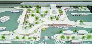 リニア開業 未来図見えた! 名古屋駅西側の設計事業者決まる