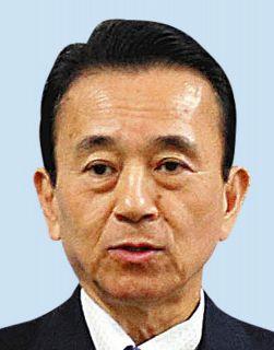 知事選 政財界有志が浜松市長に出馬要請へ