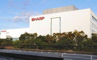 外国人ら100人解雇へ シャープ三重工場、下請けが事業撤退