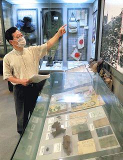 コロナの影 浜松復興記念館、児童団体利用が激減