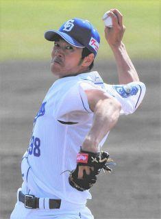 中日・加藤球団代表、死去した木下雄介投手の病状を今まで言えなかった理由は「家族の意向があった」と答える