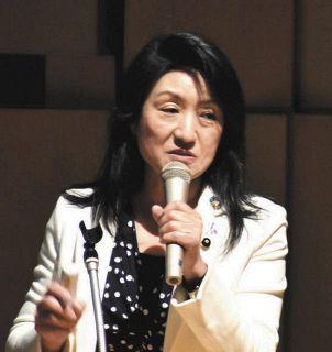 国際女性デー 考える機会に 富山でフォーラム