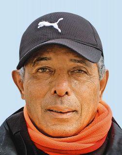 浜松湖南FC ブラジル人コーチ本格指導