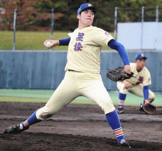 【北信越高校野球】沖縄の両親「選抜に呼ぶ」 マーガード1失点完投