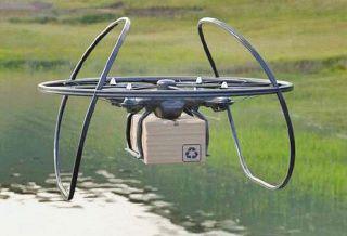ドローンにエアバッグ 大野の松屋R&D開発 衝撃緩和、国内外で特許