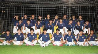 浜松FC、1部リーグ初V 来季トップリーグ昇格
