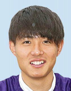 J2磐田 浜松開誠館高出身、明大のDF須貝獲得狙う