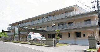 【滋賀】特養で新たに3人感染 県が対策班を派遣