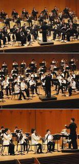 中部日本吹奏楽 県大会が開幕 代表高校 決まる
