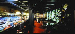 【石川】あの和む空間 受け継ぐ 金沢の喫茶店「珈琲館禁煙室」昨年12月閉店