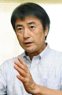 【石川】コロナ「新たな波」 県感染症対策本部・市村教授