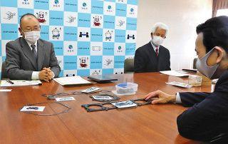 浜松ものづくりマイスター 中前さんと大石さんが認定