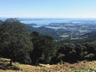 自宅で湖西連峰登山を疑似体験 浜名湖おんぱく