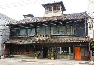 大正期の空間で台湾料理いかが 金沢・尾張町 あすオープン