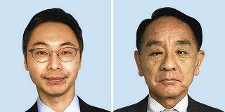 東堂さん、久保田さん 掛川市長選出馬を正式に表明
