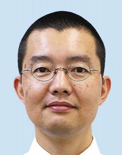 松田氏が出馬断念 勝山市長選