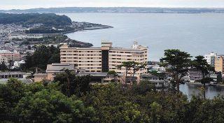 【速報】遠鉄、ホテル九重を閉館 10月末、施設は解体