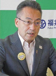 杉本氏「緊急事態 全国対象に」 全国知事会国に緊急提言