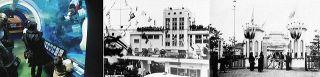 愛され続けて3代目 魚津水族館(1913年〜)