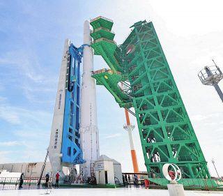 初の韓国産ロケット、21日打ち上げ 成功なら7番目の保有国