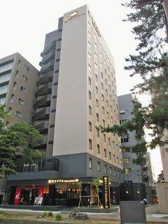 2社に金沢景観協力賞 市授賞式 変なホテル、東急ステイ