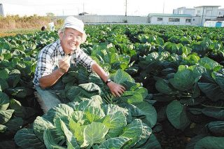 障害や困難を分かち合おう 浜松の野島さんが農場開放