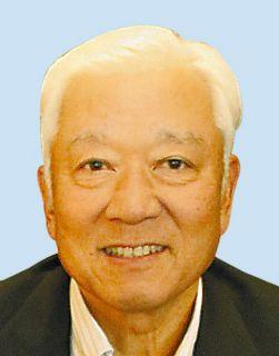 【石川】七尾市長選三つどもえに 街づくり会社会長 森山氏が出馬意向
