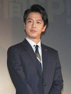 【写真】竹内結子さんの夫・中林大樹