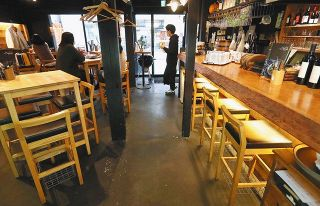 宣言解除、不安は続く 愛知、岐阜の飲食店