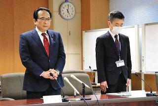 勤務中女児にわいせつ 敦賀 容疑の保育士逮捕