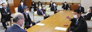 石川県「酒提供自粛」解除へ 14日以降、時短も見直し「まん延防止」解除踏まえ